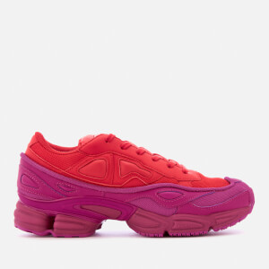 the best attitude 3b245 e4207 adidas by Raf Simons Ozweego Trainers - GloryRed