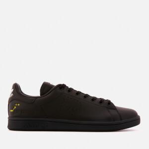 adidas by Raf Simons Men's Stan Smith Trainers - C Black