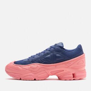 adidas by Raf Simons Men's Ozweego Trainers - Tacros/Dk Blue