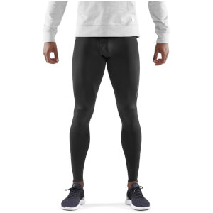 Skins DNAmic Sport Recovery Tights - Black