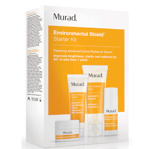 Murad Environmental Shield Starter Kit (Worth £68.30)