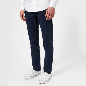 Joules Men's The Laundered Chinos - French Navy