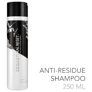 Sebastian Professional #Effortless Reset Shampoo 250ml