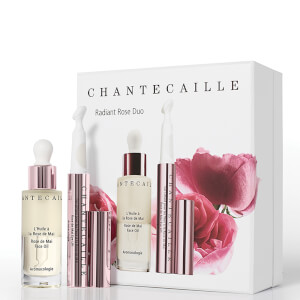 Chantecaille Radiant Rose Duo Set (Worth £233)