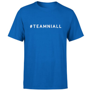TeamNiall Men's T-Shirt - Royal Blue