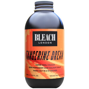 BLEACH LONDON Tangerine Dream Super Cool Colour 150 ml