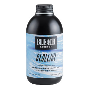 Coloração Semi-Permanente Blulini Super Cool Colour da BLEACH LONDON 150 ml
