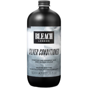 BLEACH LONDON Silver balsamo anti-giallo 500 ml
