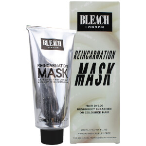 Máscara Reincarnation da BLEACH LONDON 200 ml