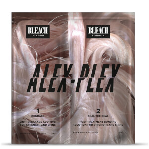 Tratamiento fortalecedor de color Alex Plex de BLEACH LONDON 22 ml