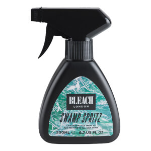 Spray marin Swamp Spritz BLEACH LONDON 200 ml
