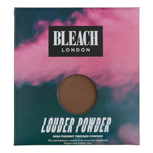 BLEACH LONDON Louder Powder cień do powiek - B 3 Ma