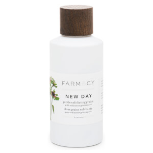FARMACY New Day Gentle Exfoliating Grains -kuorintarakeet
