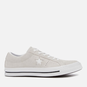 Converse Men's One Star Ox Trainers - White