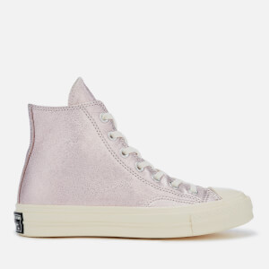 Converse Women's Chuck Taylor All Star '70 Hi-Top Trainers - Rust Pink/Egret