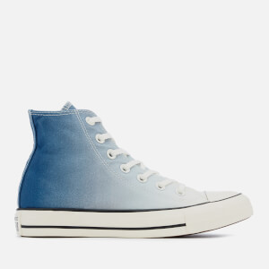 Converse Women's Chuck Taylor All Star Hi-Top Trainers - Mason Blue/Egret