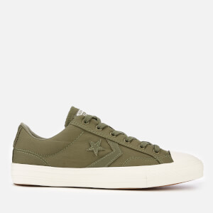 Converse Men's Star Player Ox Trainers - Field Surplus/Egret