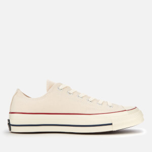 Converse Chuck Taylor All Star 70 Ox Trainers - Parchment