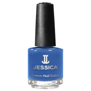 Verniz de Unhas Custom Nail Colour in Oasis da Jessica 15 ml