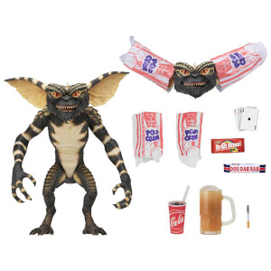 NECA Gremlins 18cm Ultimate Gremlin Action Figur