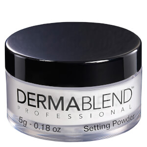 Dermablend Loose Setting Powder Mini