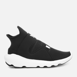 Y-3 Men's Suberou Trainers - Black Y3