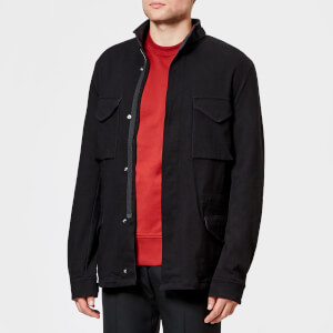 Y-3 Men's Utility Jacket - Black