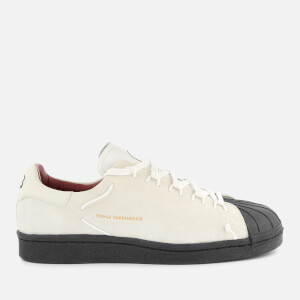 Y-3 Women's Superknot Trainers - FTWR White