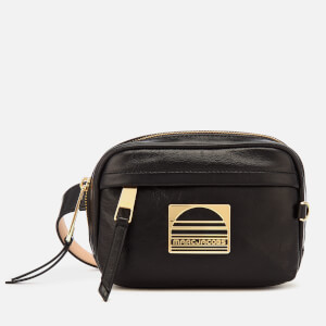 Marc Jacobs Women's Sport Belt Bag - Black