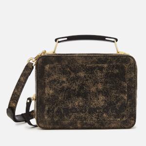 Marc Jacobs Women's The Box Bag - Black