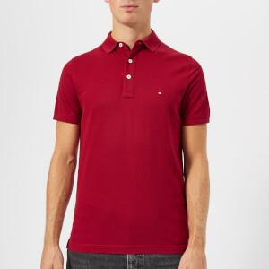Tommy Hilfiger Men's Tommy Slim Fit Polo Shirt - Rhubarb