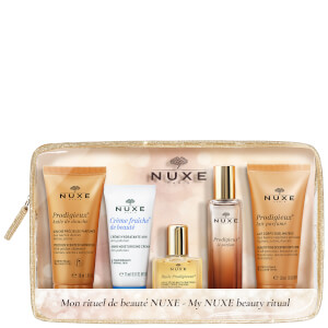 NUXE Eastern Pouch (Worth £30.05)