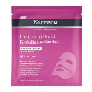 Neutrogena Illuminating Boost Maske