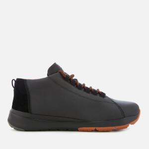Camper Men's Ergo Hiker Style Boots - Black