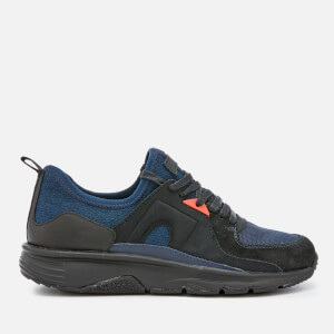 Camper Women's Runner Style Trainers - Black