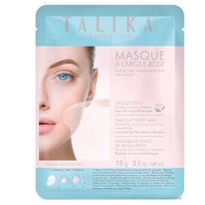 Talika Pink Clay Mask (Worth £11)