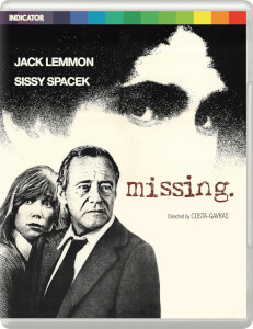 Missing - Limited Edition