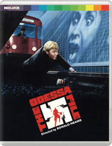 The Odessa File - Limited Edition