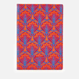 Liberty London Women's Iphis Passport Holder - Red
