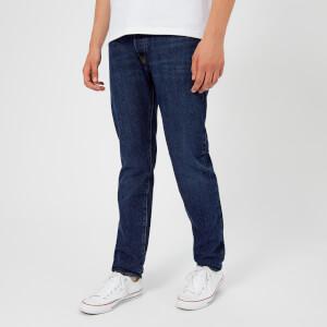 Levi's Men's 501 Skinny Jeans - Luther Blue Warp