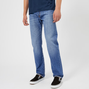 Levi's Men's 501 Original Fit Jeans - Rocky Road Cool