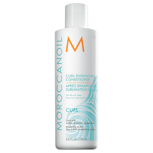 Moroccanoil Curl Enhancing Conditioner 250ml