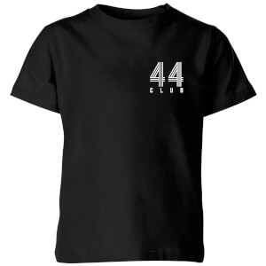 How Ridiculous 44 Club Kids' T-Shirt - Black