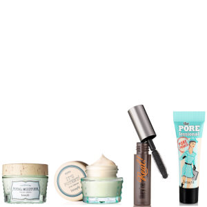 benefit Flawless Face Essentials Bundle (Free Gift) (Worth £15)