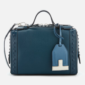 Tod's Women's Gommino Tote Bag - Blue