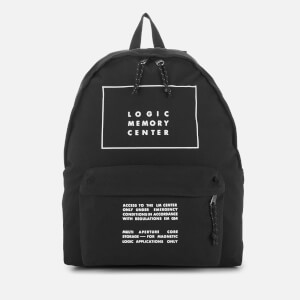 Eastpak x Undercover Padded Pak'r XL Backpack - Undercover Black