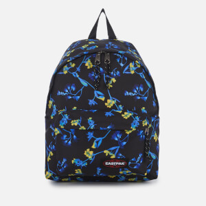 Eastpak Padded Pak'r Backpack - Glow Black