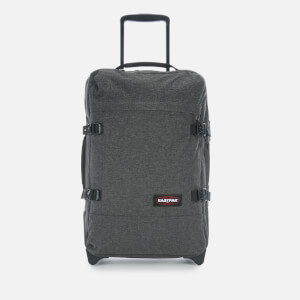 Eastpak Travel Tranverz S Suitcase - Black Denim