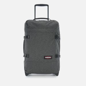 Eastpak Travel Tranverz S Suitcase - Black Denim