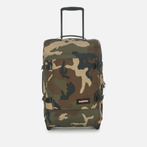 Eastpak Travel Tranverz S Suitcase - Camo
